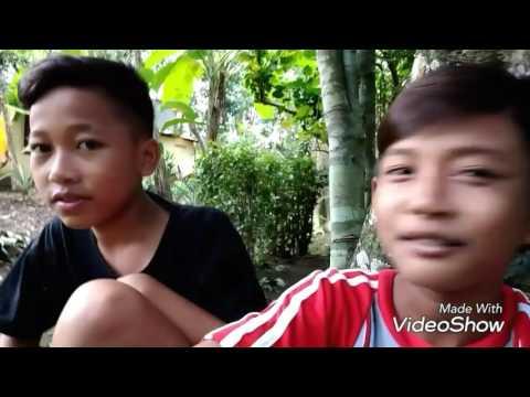 Video kocak Ngabuburit ala anak boke