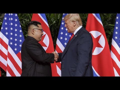 What to Expect from Second U.S.-North Korea Summit