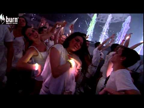 Martin Garrix @ Sensation Into The Wild Russia
