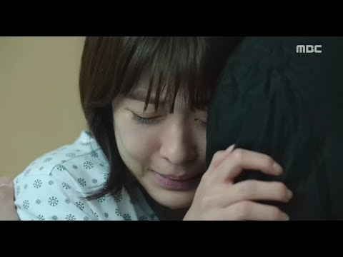 [Hospital Ship]병원선ep.39,40'sobbing' Ha Ji Won, video letter of hearty island village people20171102