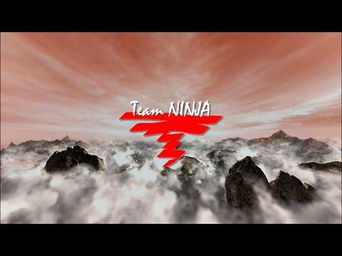 Team NINJA Logo