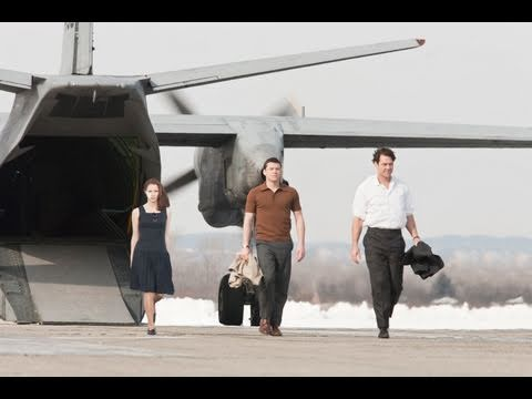 The Debt - Official Trailer