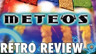 Retro Review - Meteos