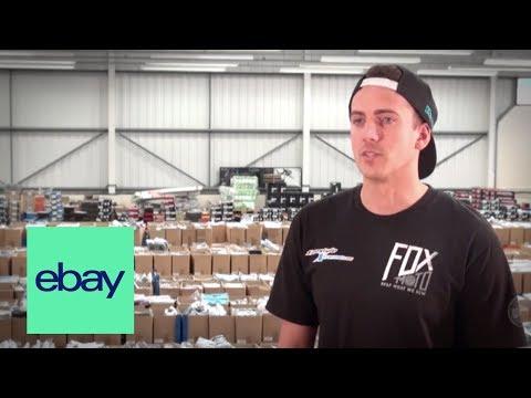 eBay for Business | Seller story - International Selling