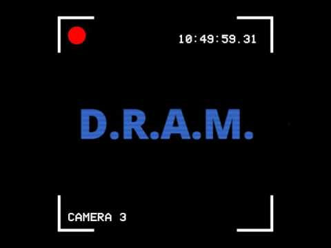 D.R.A.M. - Cash Machine