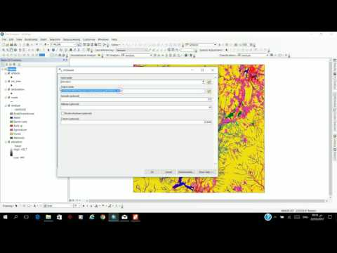 Exercise 2 Accessing Spatial Analyst and Data Exploration