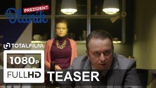 Prezident Blaník (2018) HD teaser