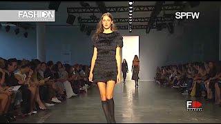 LOLITTA Sao Paulo Fashion Week N°43   Fashion Channel