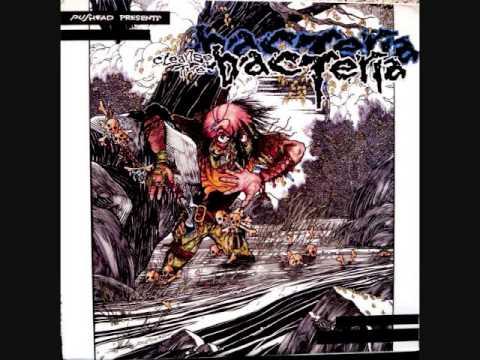 V.A. - Cleanse the Bacteria (Full compilation plus bonus tracks)