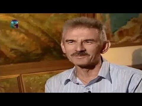 Виктор Уваров – художник, создатель гобеленов