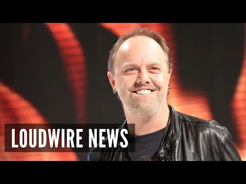 Lars Ulrich Hints at New Metallica Covers Album