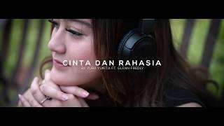 Download SALSHABILLA - CINTA DAN RAHASIA (Cover) by Yura Yunita & Glenn Fredly