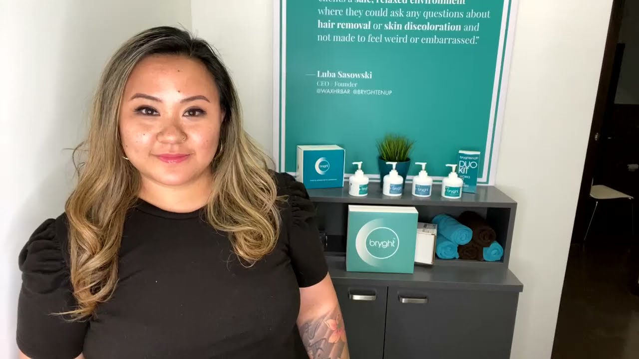 Looking for a Professional Anal Bleach Brand to bring into your salon or spa? Estheticians opinion