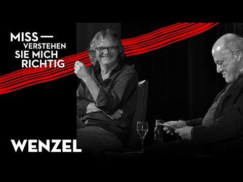 Gregor Gysi & Wenzel - über Den Gesellschaftlichen Zusammenhalt