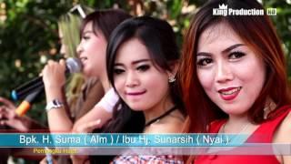 Mobil Butut - Mega MM -  Ferdina Amartha Live Ciwaringin Cirebon