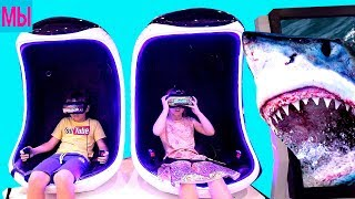 ИГРОВОЙ автомат развлечения для детей челлендж ЗОМБИ ПИРАТЫ карибского моря ИГРЫ для детей for kids