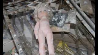 Поездка в Чернобыль и Припять, Апрель 2009 (часть 3/3)
