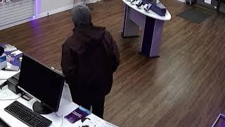 MetroPCS Robbery - January 26, 2018