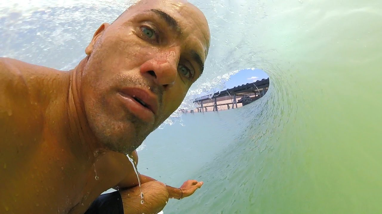 Gopro Surf Endless Perfection At Kelly Slater S Wave Pool