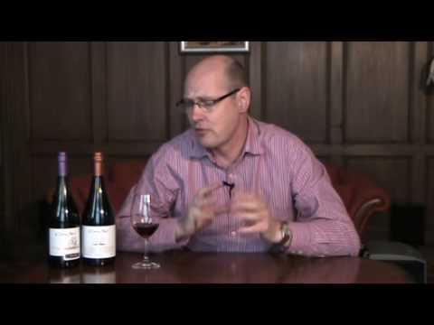 Cono Sur Reserve Pinot Noir wine review