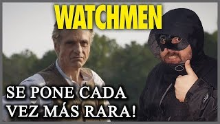 Analisis del Episodio 4 de Watchmen (HBO) y teorías!