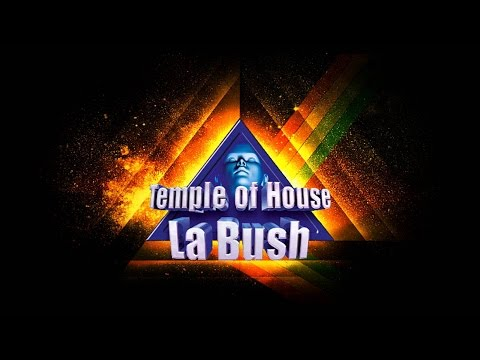 La Bush mix retro
