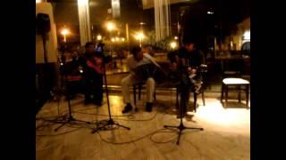 Romance de Barrio-Pablo Delvalle