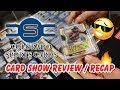 Denver Card Shows - Colorado Sports Cards - Card Show Review and Card Recap!!