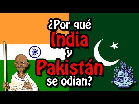 ¿Por qué India y Pakistán se odian? - Bully Magnets thumbnail