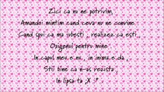 Andreea Banica Feat. Whats Up - In Lipsa Ta