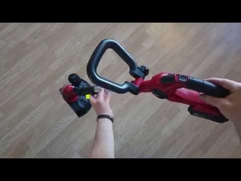Meec Lawn trimmer 18V