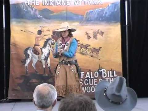 Wild West Arts Club : Convention 2003, Las Vegas - USA