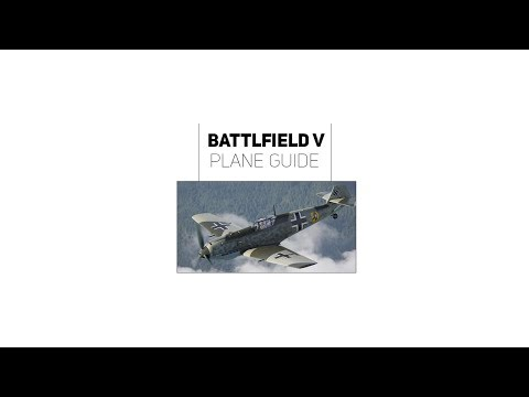 How To Fly Planes In BFV - Controls, Tactics, Settings and More!
