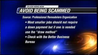 WTOL TV,Toledo,Toledo News - Call to Action - How to avoid a scam by General Manager Bob Chirdon