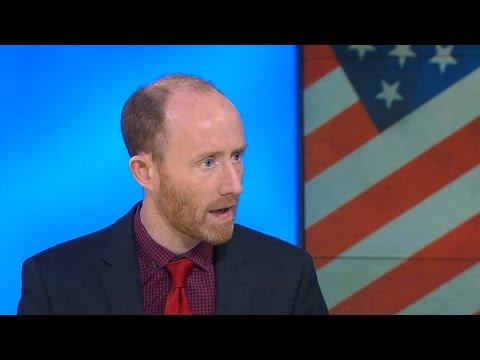 Brian Beary talks about US UK's special relationship