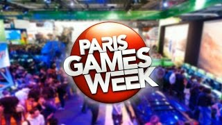Podcast - Nos Coups de Coeur du Paris Games Week 2015 ! Partie 2/3 - Playerone.tv