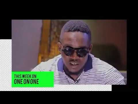 M.I. Abaga: 'I am disappointed with where Nigerian Hiphop is Today' | One on One