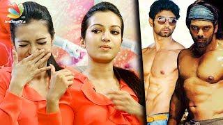 I will NEVER call boys Anna! : Catherine Tresa Interview   Kathanayagan Tamil Movie