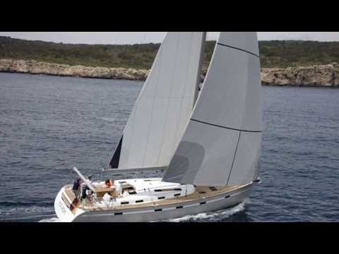 Bavaria 55 Cruiser Yachtlife S.L. by E-LENA