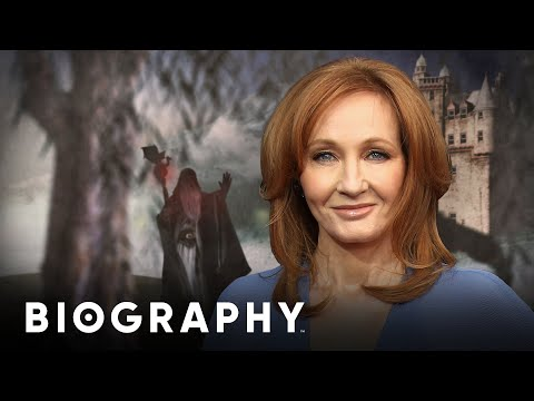 j.-k.-rowling:-used-paper-napkin-to-write-harry-potter-|-biography