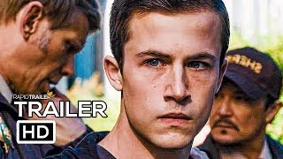 13 REASONS WHY Season 3 Final Trailer (2019) Dylan Minnette, Netflix Series HD