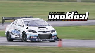 Modified - Powered By Honda