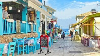 Lefkada - Agios Nikitas(Lefkada Island - Agios Nikitas town and Agios Nikitas beach Λευκάδα - Άγιος Νικήτας πόλη και την παραλία του Αγίου Νικήτα Лефкада Ислан..., 2015-06-10T15:42:11.000Z)