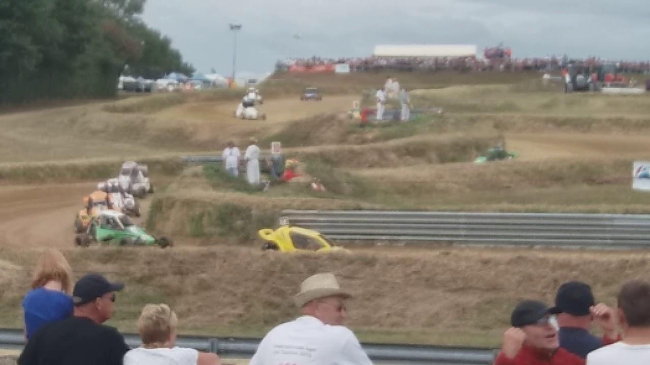 kart cross chassiecq 2018