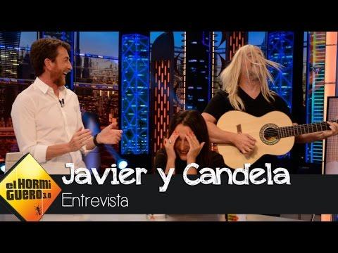 Javier Cámara nos confiesa su obsesión por las pelucas  El Hormiguero 3.0