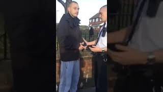 Uk police fail (part 1 of 3)