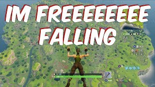 FORTNITE BATTLE ROYAL | PS4 | IM FREEEEEEEE