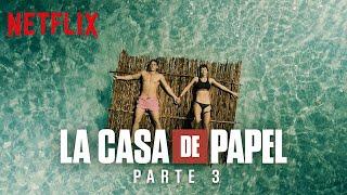 La Casa de Papel: Parte 3 | Anuncio fecha de estreno |  Netflix