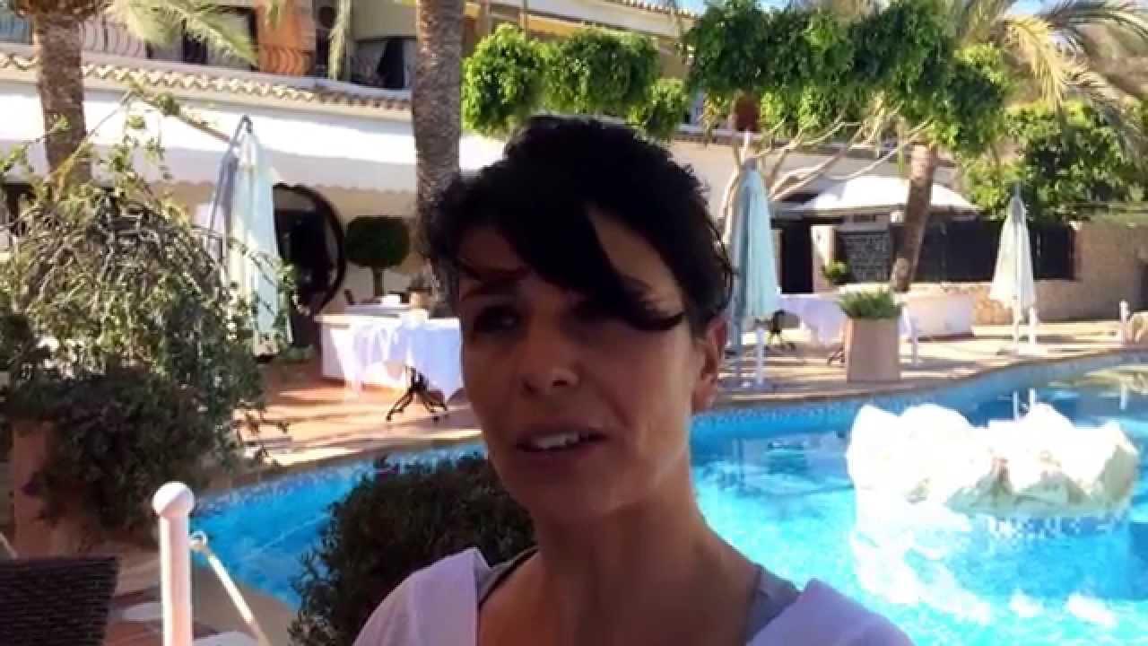 Opini n de mar a g zendri sobre el restaurante puerto blanco en calpe costa blanca youtube - Restaurante puerto blanco calpe ...