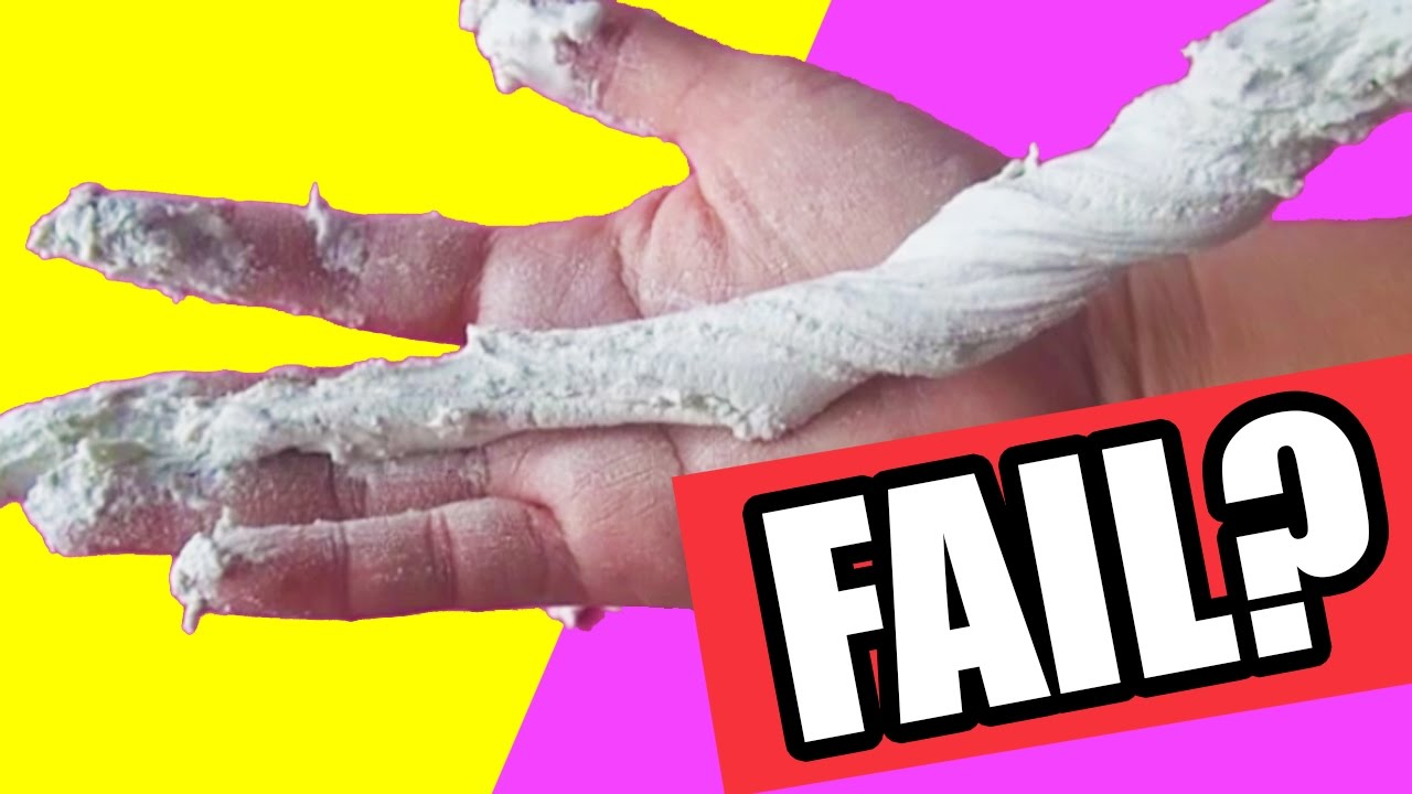 How To Make Slime Without Borax Or Liquid Starch Or Liquid Detergent By Bum  Bum Surprise Toys